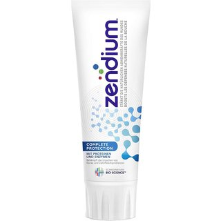 Zendium Complete Protection Zahncreme 75ml