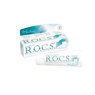 ROCS medical Remineralisierungsgel 45g