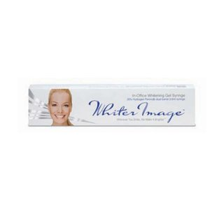 Whiter Image In Office Whitening System